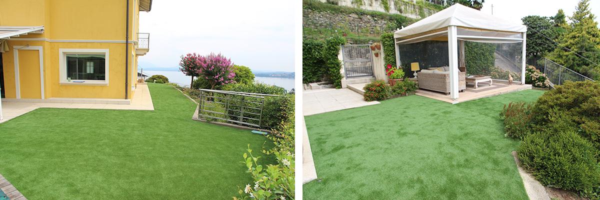 Erba Sintetica Landscaping